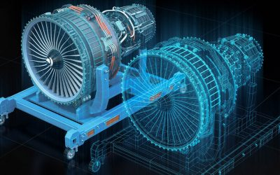 The Impact of Digital Twins on the Logistics and Energy Sectors